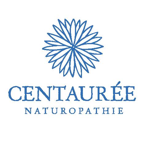 Centaurée Logo